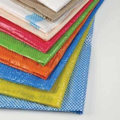 Polypropylene bags | Sepehr Baft